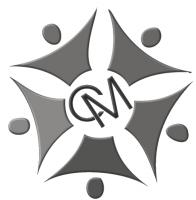 Logo ridotto rilievo bn